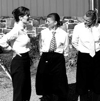 Winery Ladies